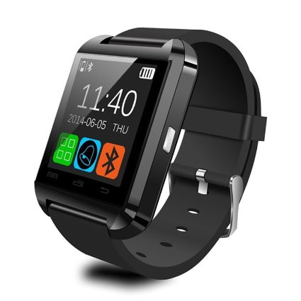 bluetooth smart watch iphone